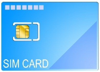 What does SIM card only deal means?
